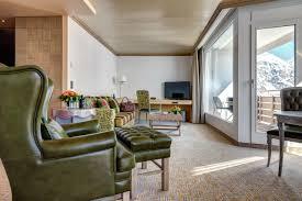 100 Tschuggen Grand Hotel Arosa Switzerland Bookingcom
