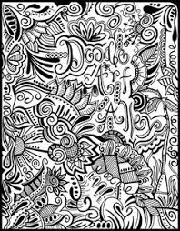 Doodle Art Alley