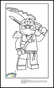 Coloring Pages Free Printable Pictures Ninjago Party Ideas Printables Sheet Music