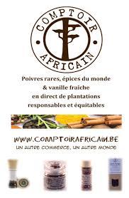 cours de cuisine pour c ibataire le comptoir africain pdf