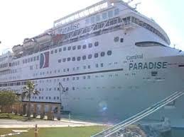 30 great carnival paradise cruise ship sinking punchaos com