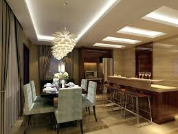 Home Office Ceiling Lighting Ideas Kitchen Dining Room Lights For Awesome And Design