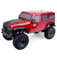 100 Waterproof Rc Trucks For Sale RGT RC EX86100 110 24G 4WD Racing RC Car