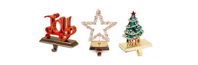 Fred Meyer Christmas Tree Ornaments by 26 Best Christmas Stocking Holders Stylish Christmas Decorations