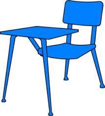Chair Clipart Empty 13