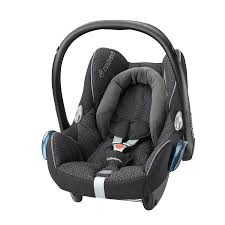 maxi cosi pebble modern black maxi cosi infant seat cabriofix black baby markt