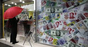 bureau de change dollar la chine se prépare à l effondrement du dollar sputnik