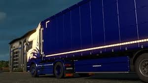 Schwarz Dark Blue File - Euro Truck Simulator 2 Multiplayer Mod For ...
