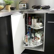 rangement d angle cuisine accessoire meuble d angle cuisine accessoire meuble d angle