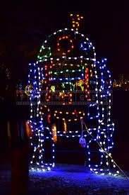 Christmas Tree Farms Albany Ny by Albany Ny Holiday Lights In The Park Is A Great Christmas Trip Idea