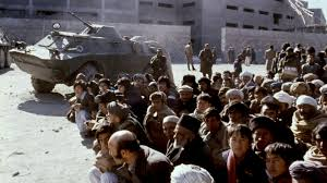 Most Decorated Russian Soldier Ever by Soviet Tanks Roll Into Afghanistan Dec 24 1979 History Com