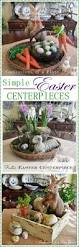 Primitive Easter Decorating Ideas by 142 Best Decorating For Easter Images On Pinterest Easter Eggs