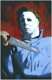 Who Played Michael Myers In Halloween Resurrection by 60 Best Michael Myers Images On Pinterest Michael Myers