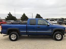 100 Diesel Trucks For Sale In Texas HS Truck S