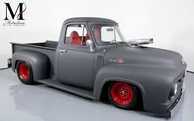 100 Used Trucks For Sale In Charlotte Nc 1955 D F100 59996 Metrolina Auto