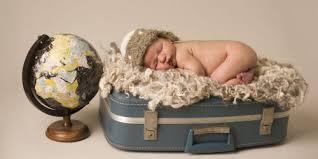 le sommeil de bébé mois par mois magicmaman