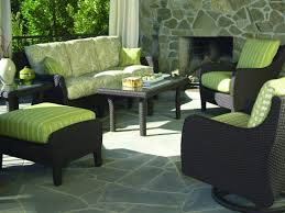 Attractive Sears Porch Furniture Patio Bar Table Set With Outdoor