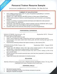 Qualifications On Resume Examples Example Of Summary Elegant Core Competencies