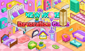 Home Decor Games For Interior Decoration