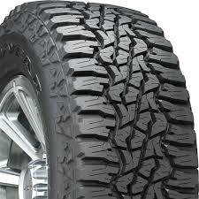 Goodyear Wrangler Ultra Terrain AT | Tacoma World