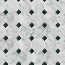 Carrara Marble Floor Tile Texture Seamless 14820 Black And White Mosaic