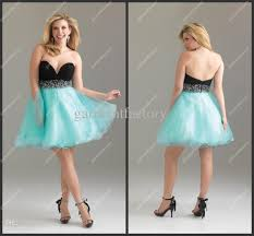 short puffy dresses cocktail dresses 2016