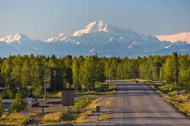 George Parks Highway And Mt McKinley - AlaskaPhotoGraphics Thrift Trucking Mckinley Best Image Truck Kusaboshicom Mckinley School Discussed The Spokesmanreview Amazoncom Semi Ornament Home Kitchen Billhustonblog Photos Trucks Bring Leachate From Senaca Meadows National Road Safety Partnership Program Calls For Truck Safety Contact Us Bjg 2008 Sterling Lc Glider Ta Truck Tractor Day Cab Vin Tbd Shortcut Rd Conway Sc Mls 15950 And
