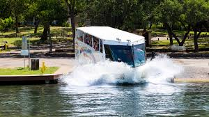 100 Barco Truck Rental Austin Duck Adventures Austin Tours On Land And Lake