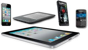 Smartphone vs Tablet – Which Do Consumers Prefer and Why Jungle