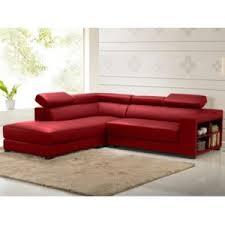 ventes uniques canapes vente unique canapé d angle cuir leeds angle gauche