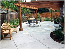 Backyard Concrete Patio Cost Pictures Design Ideas - Lawratchet.com Cost Of Landscape Lighting With Custom America Page 2 And 5 Full Image For Cool Inexpensive Backyard Ideas Cheap Landscaping Design Home Pictures Front Garden On A Budget Simple Yard Plants Astonishing Photo Tikspor Corner Some Tips In How Much Does Lawn Mowing Angies List Elegant Inground Swimming Pool Just One Of The Plans Shade Outdoor Fireplace Cstruction Guide Everedge To Install Edging Modern Low Designs