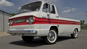 1961 Chevrolet Corvair Rampside Pickup | S147 | Salmon Brothers ... Filebig Jimmy 196061 Gmc Truckjpg Wikimedia Commons My Truck Page 61 Chevy And Duramax Diesel Forum Preserved Patina Mark Parhams 1961 Apache 10 Drivgline 11962 Chevy Pickup Projects Suburban Combines The Best Of Both Worlds Highway Chevy Fleetside Pickup C10 Truck 118 Scale Sku 50877 Panel Truck Helms Bakery The Hamb 01961 Apache Grill Delux Chrome Alinum 60 62 63 64 65 66 Led Amber Park Turn Signal Light Build Updates Our 1960 Chevrolet C20 Fleetside Project