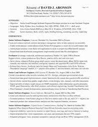 100 Agile Resume 20 New Methodology Gallery Free Samples