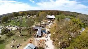 Bishop Pumpkin Farm Wedding by Eagle Fork Pumpkin Patch Drone Youtube