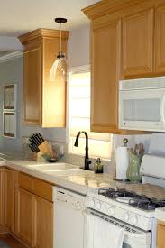 pendant light kitchen sink kitchen light fixtures sink