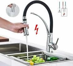 niederdruck armatur küche 360 drehbar küchenarmatur mit 2