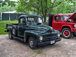 1951 International L110 | International | Pinterest | Harvester 1951 Intertional Panel Truck For Sale Classiccarscom Cc751391 1952 Harvester L120 Youtube Old Parked Cars 1956 S120 Pickup Classics On L110 By Brenda Loveless Artwantedcom Country Classic Cars A Bright Red Vintage Era Truck Or Lorry Series Wikipedia Fast Lane