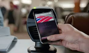 The real brilliance of Apple Pay – the iPhone 6 s free