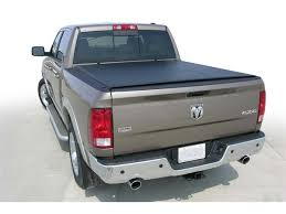 Access Vanish Tonneau Cover - Without Bed Rail Storage - 6' 4.3