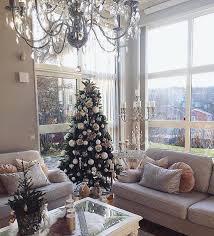Apartment Christmas Decorations