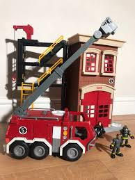 FISHER PRICE IMAGINEXT FIRE STATION, FIRE ENGINE PLAY SET AND ... Blaze And The Monster Machines Transforming Fire Truck Samko Vintage 1968 Fisherprice Fp Engine Pullalong Toy 720 2017 Mattel Fisher Little People Helping Others Ebay Roller Blocks Walmartcom Price Dalmatian Dog Lights Original Wooden White Tracys Toys Some Other Stuff Trucks Looky Fmn98 You The Station Complete With Car 500 In Nickelodeon Bourne Lincolnshire Gumtree