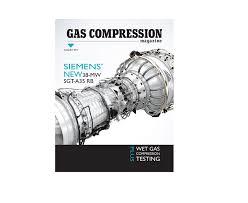 Dresser Rand Siemens Acquisition by Gas Compression Magazine August 2017 Gas Compression Magazine