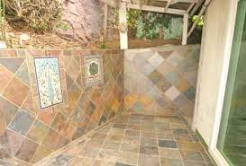 Patio tile ideas beautiful ceramic outdoor patio tile designs