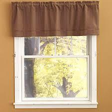 Boscovs Window Curtains by Carlyle Valance 54x16 Boscov U0027s