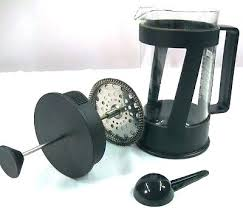 Coffee Maker Starbucks French Press