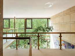 100 Modernist Interior Design Gem By Jules Wabbes Hits The Market In Brussels Dream