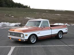 1972 Chevrolet Cheyenne Super | 67-72 Chevy Trucks | Pinterest ...