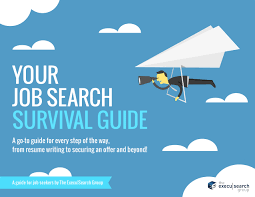 675 3rd Ave New York Ny 10017 by Ebook The Job Search Survival Guide