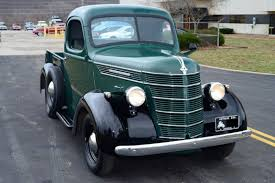 100 1940 International Truck International Harvester Trucks Harvester