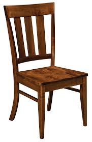 Amish Glenmont Mission Dining Chair In 2019 | Mission Style ... John Thomas Select Ding Mission Side Chair Fniture Barn Almanzo Barnwood Table Tapered Leg Black Base Amish Crafted Oak Room Set 1stopbedrooms Updating Style Chairs The Curators Collection Stickley Six Ellis A Original Sold Of 8 Arts Crafts 1905 Antique Craftsman Plans And With Urban Upholstered Rotmans Marbrisa Available At Jaxco